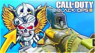 "*WORLD FIRST* NUCLÉAIRE au PISTOLET ""DISCORDE"" sur BO4! (PISTOL NUCLEAR GAMEPLAY )"