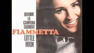 Fiammetta - Piccolo Ragazzo  (Little man)    (1967)