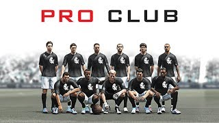 Fifa Top Pro Club Team Names