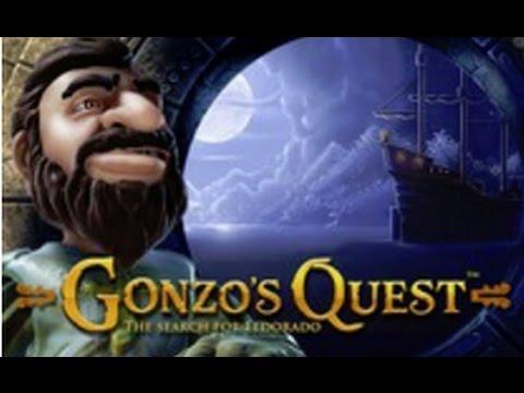 Gonzos Quest (Fonbet)
