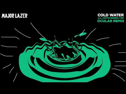 Major Lazer - Cold Water (feat. Justin Bieber & MØ) (Ocular Remix)
