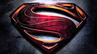 Man of Steel OST-Look to the Stars