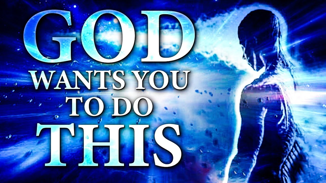 Do This Everyday And God Will Speak To Your Spirit