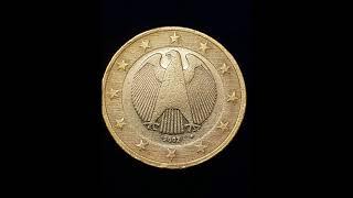 1 Euro 2002 F ---2.000,00 €---