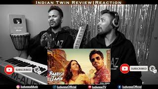 Baarish Ki Jaaye | B Praak Ft Nawazuddin Siddiqui & Sunanda Sharma | Jaani | Arvindr Khaira |Judwaaz