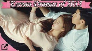 Video Top 50 Korean Dramas of 2015 download MP3, 3GP, MP4, WEBM, AVI, FLV Agustus 2018