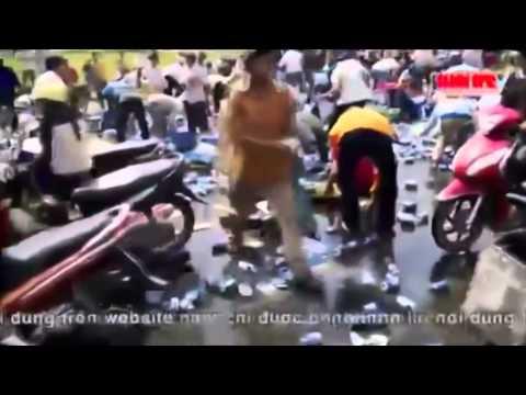 Người Hôi Của (chế Người Yêu Cũ) - Thái Lan Viên