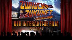 Zurück in die Zukunft - Das Spiel - Game Movie [Episode 1]