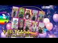 Selamat Ulang Tahun - Jamrud - Cover Informa PTC Palembang