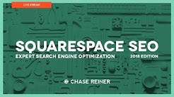 Squarespace SEO 2018 Expert Search Engine Optimization