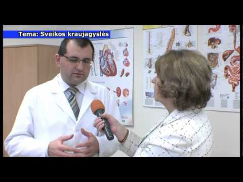 cervicalgia ir hipertenzija