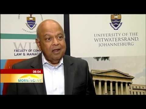 KPMG under spotlight about Gupta involvement at a discussion held at Wits