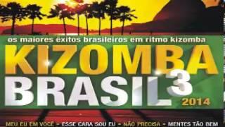 Kizomba Brasil : Mikas cabral - te vivo