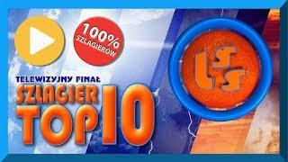 Szlagier Top 10 - 610 LSS oficjalne notowanie