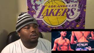 THEY PUT IT ALL ON THE LINE-The Diaz Brothers ~Nick & Nate Diaz~ ♛ Motivation-REACTION!!!