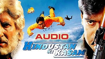 Aye Watan Aye Watan   Jalwa Jalwa   Hindustan Ki Kasam   Independence Day Special Song