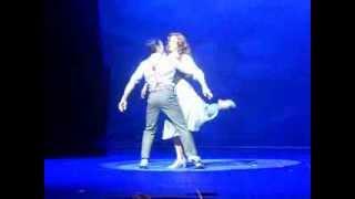 """Setor VIP : : Claudia Raia canta e dança no musical """"Crazy For You"""" (II)"""