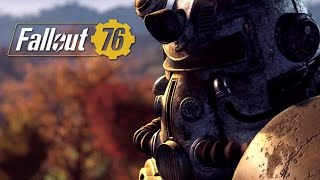 V.O.D FALLOUT 76 B.E.T.A PS4 (redif stream 4h)