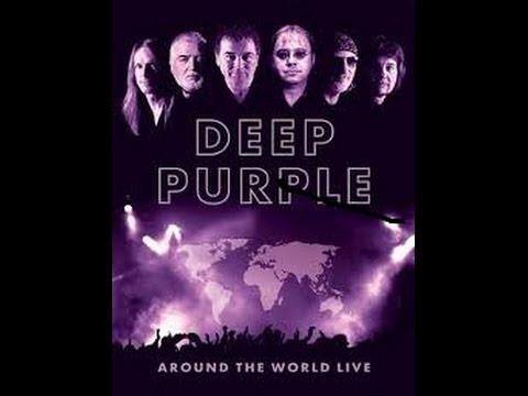 Deep Purple Access All Areas Documentary