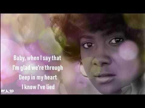 Dorothy Moore - Misty Blue (Lyric Video)