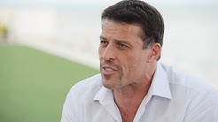 Take back control of your HEALTH - Tony Robbins