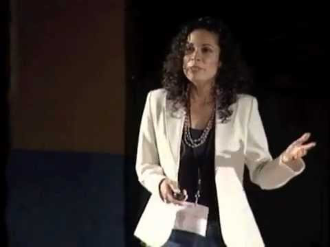 En búsqueda de mi Pasión: Alicia Guzmán Uribe at TEDxZapopan