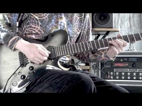 Cesar Huesca - Rockin' Red Carpet (HD)