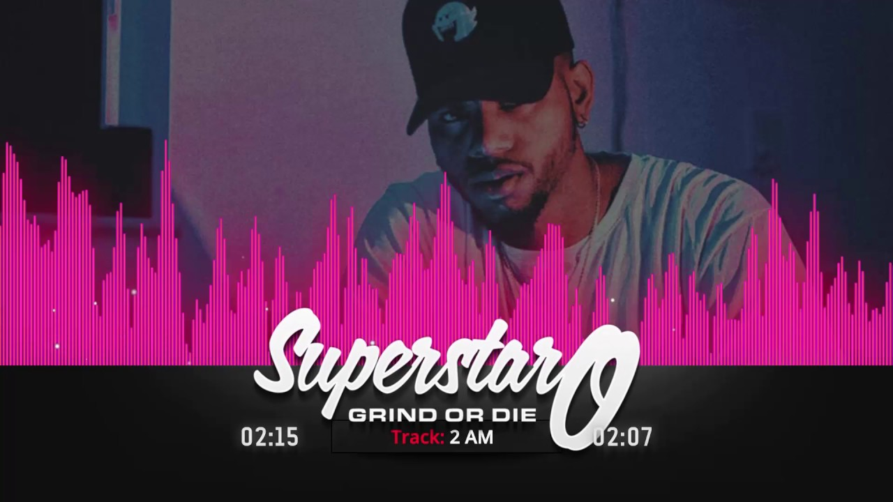 bryson-tiller-type-beat-drake-instrumental-2-am-superstar-o-superstar-o