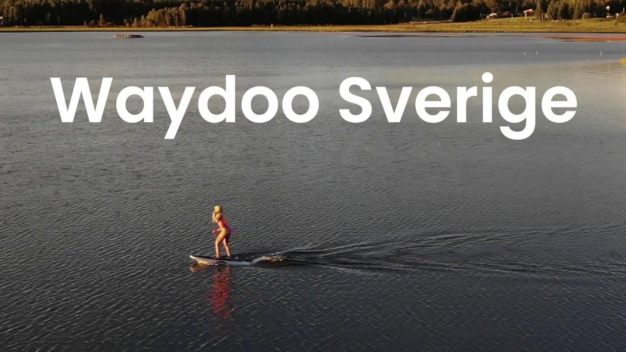 Waydoo Sverige