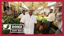 Chennai - Der gröste Obstmarkt der Welt | Entdeckt! Geheimnisvolle Orte | kabel eins Doku