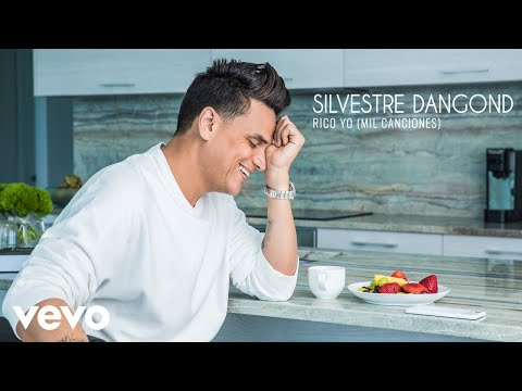 Silvestre Dangond - Rico Yo (Mil Canciones) (Audio)