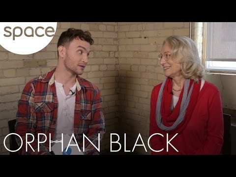 Orphan Black: A Talk of the Clones: Rosemary Dunsmore s Ari Millen