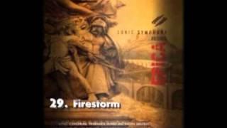 Firestorm - Sonic Symphony
