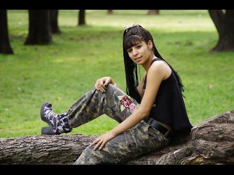 Rocio Quiroz - La De La Paloma (VIDEO CLIP OFICIAL) 2015
