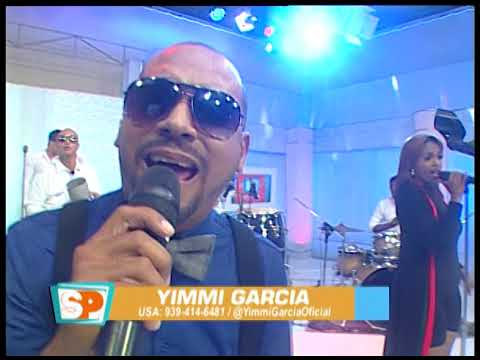 Yimmi Garcia en SUPER PODER