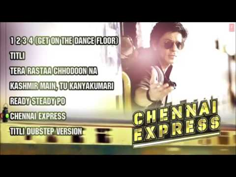 Chennai Express Film Orjinal Background Müziği