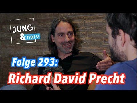 Richard David Precht - Jung & Naiv: Folge 293