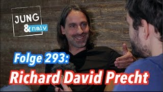Richard David Precht - Jung & Naiv: Folge 293