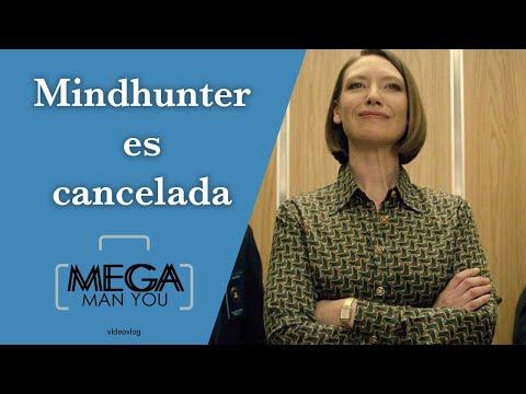 Mindhunter es cancelado