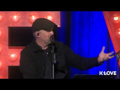 KLOVE  MercyMe Acoustic Performance and Q&A