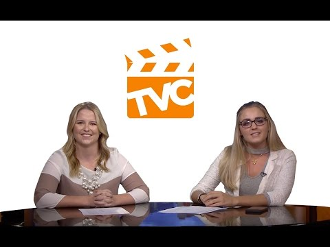 TVC News: Week of Oct. 5