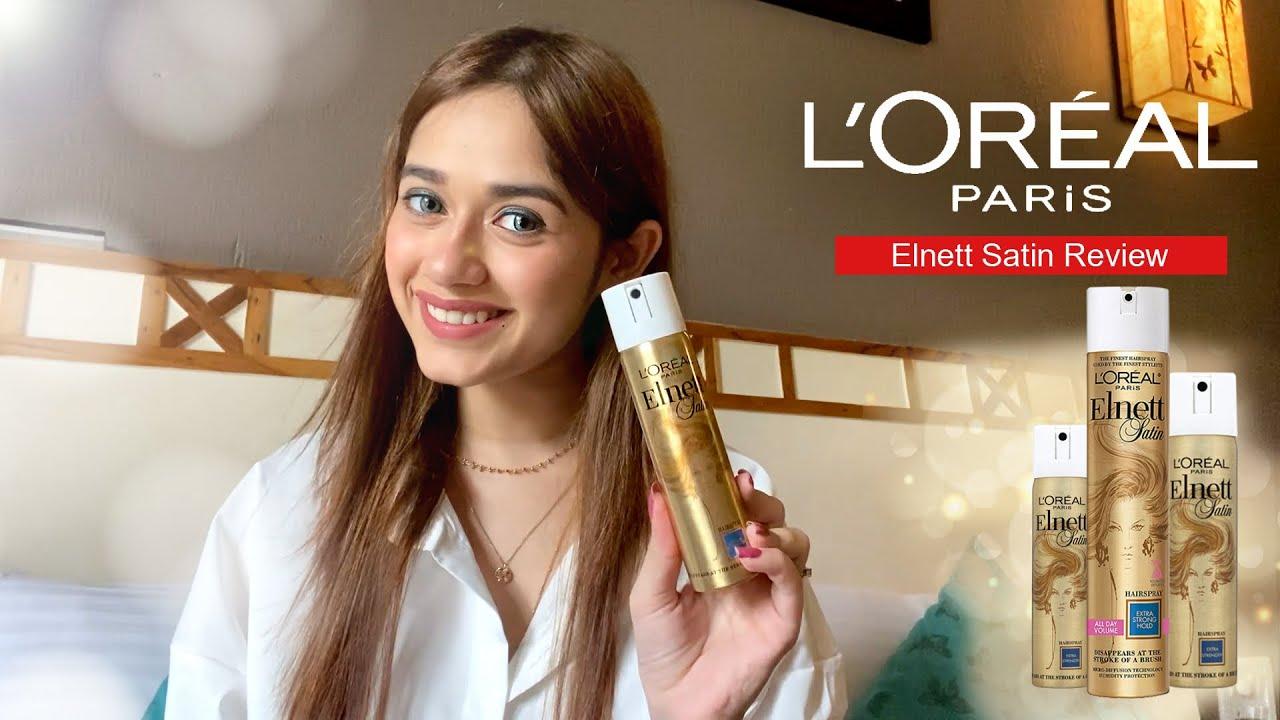 Easiest hairstyle to do | New favourite hairspray | Jannat Zubair Rahmani