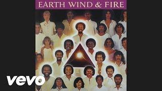 Earth, Wind & Fire - Let Me Talk (Audio)