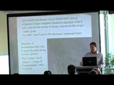 STT Dr Peter Britton - Stem Cells Part 2 of 4