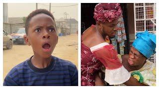 Download Iam Dikeh Comedy - IAMDIKEH - WHEN THE LIE FALLS ON YOU