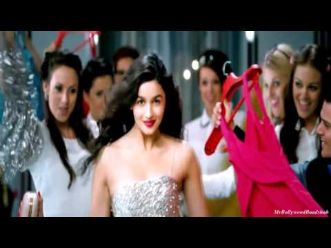 gulabi aankhen hd 1080p blu ray with lyrics   student of the year