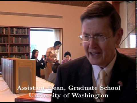 Tipitaka Studies, University of Washington USA