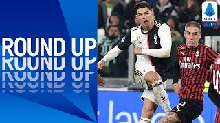 CR7 Is Substituted & Nainggolan Scores Another Wonder Strike! | Round Up 12 | Serie A