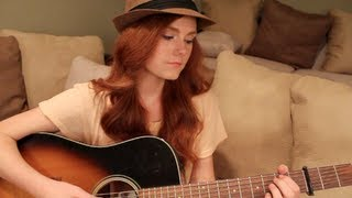 The Script- Breakeven ( Maddy Newton Cover )