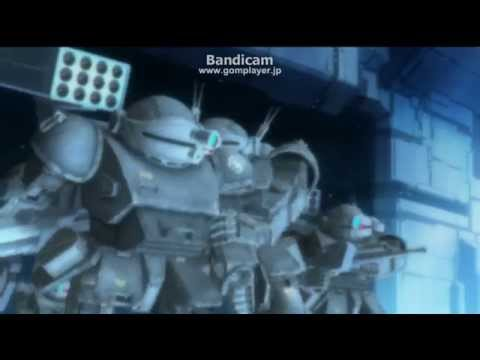 DF: Shutter Vs. Votoms: Roots of Ambition from YouTube · Duration:  23 minutes 50 seconds